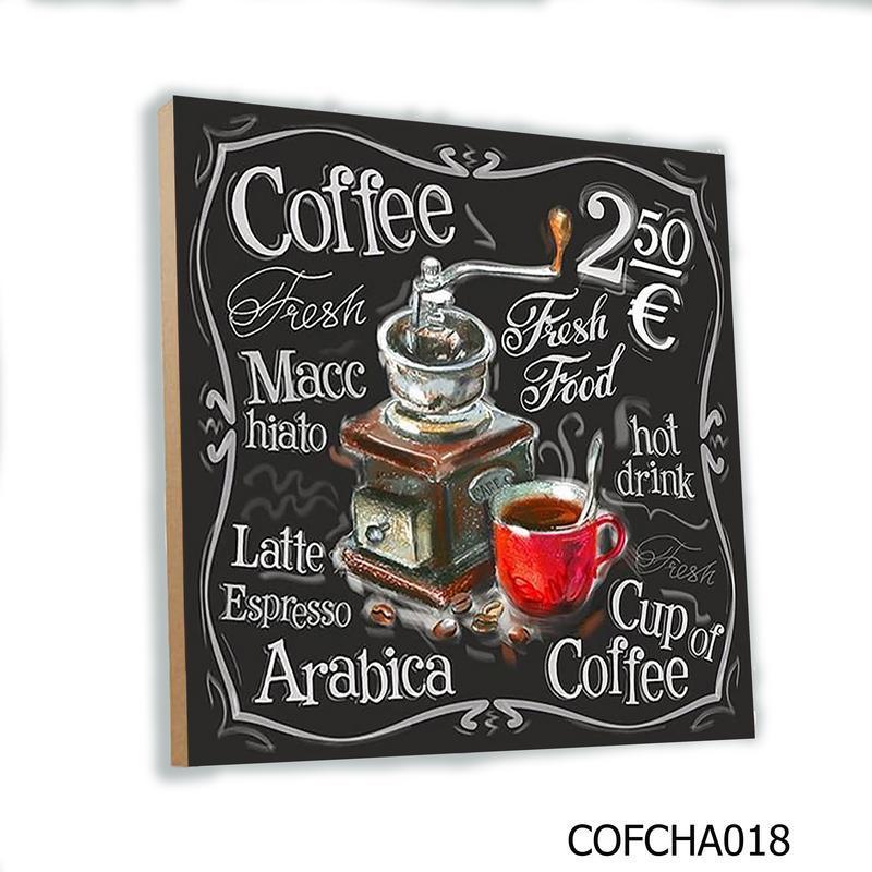 100 Gambar Abstrak Cafe