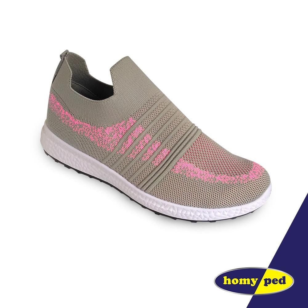 Homyped LHP 1805 Sepatu Sneakers Wanita cbaddb11e9