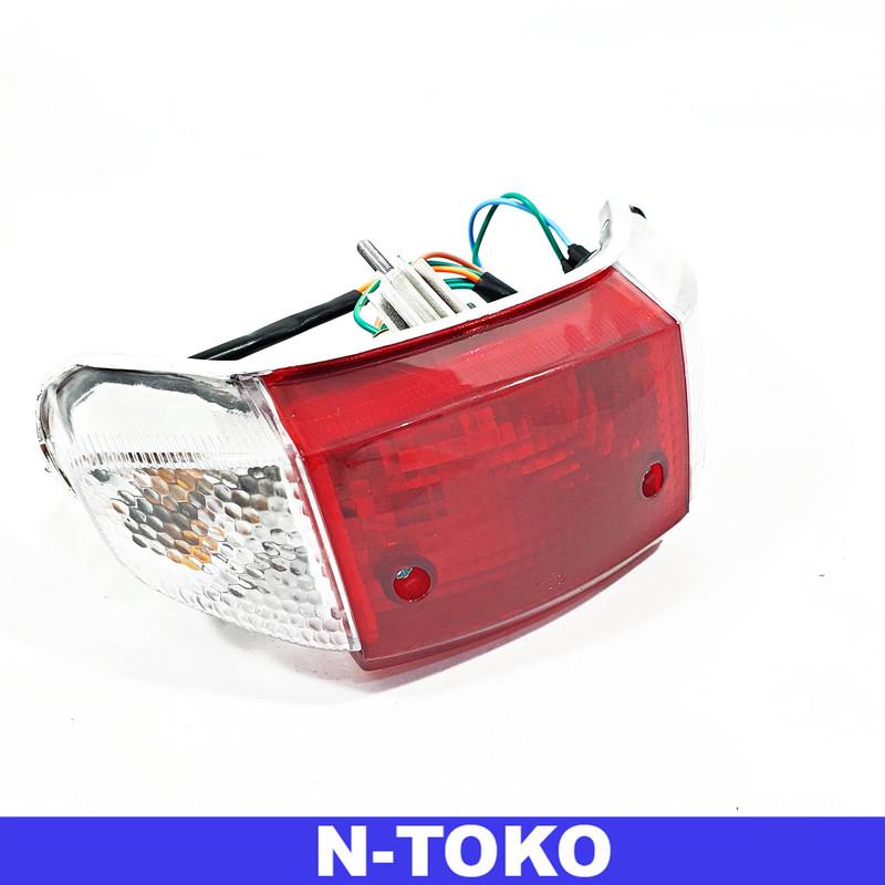 Lampu Stop Belakang Astrea Grand Legenda Impressa Motor Honda