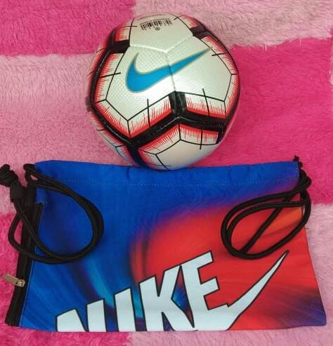 Paket Hemat Futsal (bola Futsal + Tas Serut/gymsack) By Kandank768.