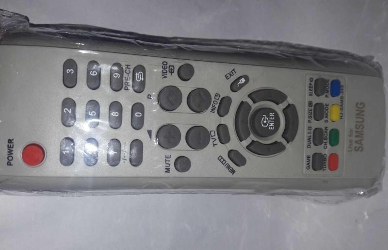 REMOTE TV TABUNG SAMSUNG