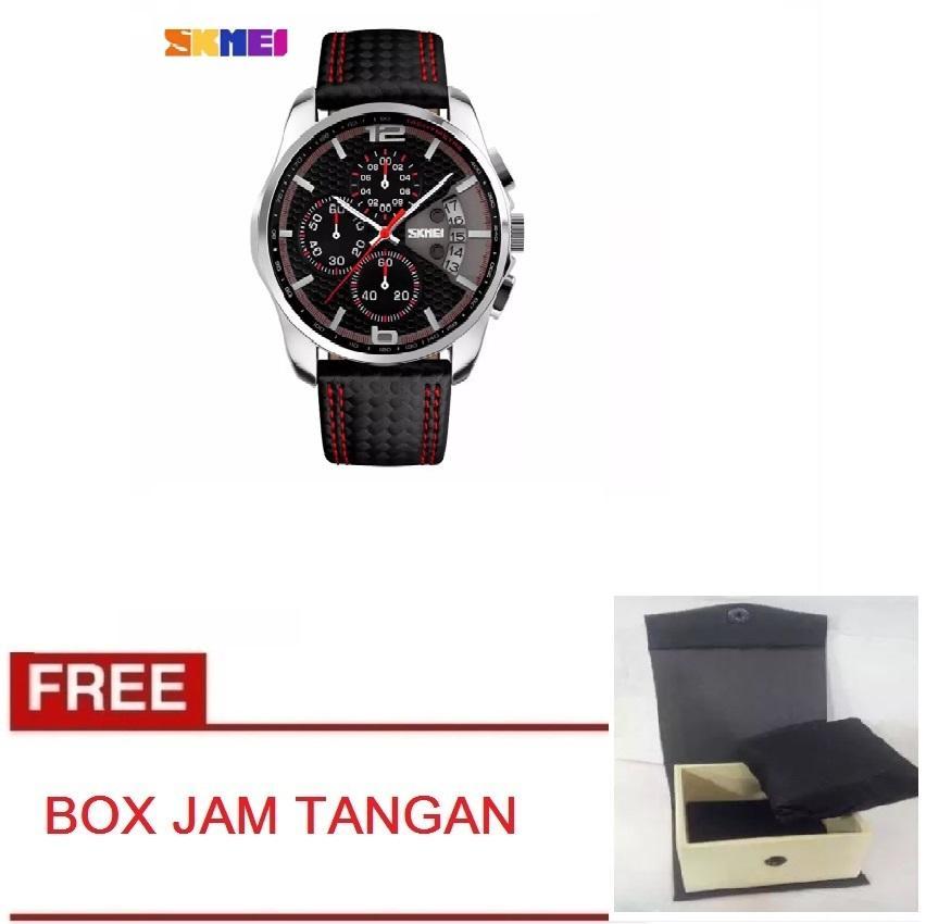 Jam Tangan Pria Analog SKMEI 9106 Yellow Water Resistant 30MIDR151600. Rp 156.900