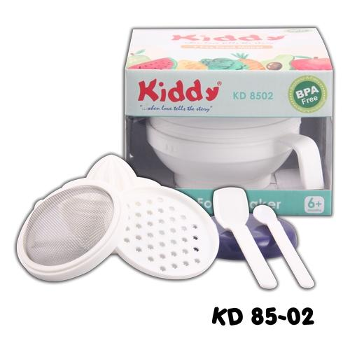 Kiddy Food Maker Set 7in1
