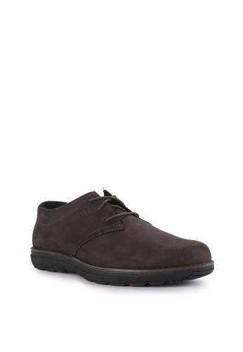 Timberland Sepatu Formall Berwarna Netral Dalam Nuansa Klasik 27b1099b50