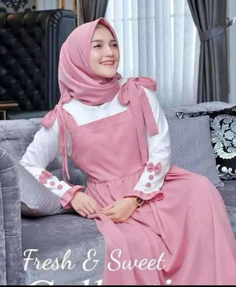 Model Baju Gamis Terbaru 2020 Wanita Berhijab Gamis Terbaru 2020 Modern Baju Gamis Wanita Terbaru 2020 Gamis Terlaris Gamis Terbaru 2020 Gamis Terbaru 2020 Modern Remaja Gamis Wanita Terbaru 2020 Lazada Indonesia