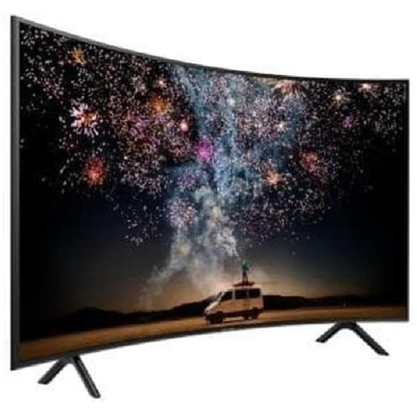 Samsung UA55RU7300KPXD UHD 4K Smart Curved LED TV [55 Inch]