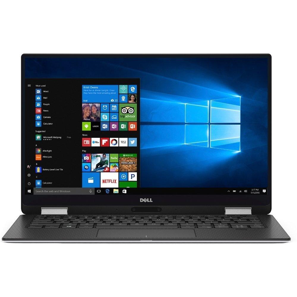 DELL XPS 13-9365 X360 - I7-7Y75 8GB 256GB SSD W10 13.3FHD Laptop Dell XPS Touchscreen Termurah