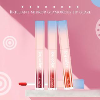LAMEILA Lip Tint Velvet Lip Glaze - Lipstick Liptint LipGloss - COD JKT thumbnail