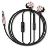 Review 1More Piston Fit In Ear Earphone Pink