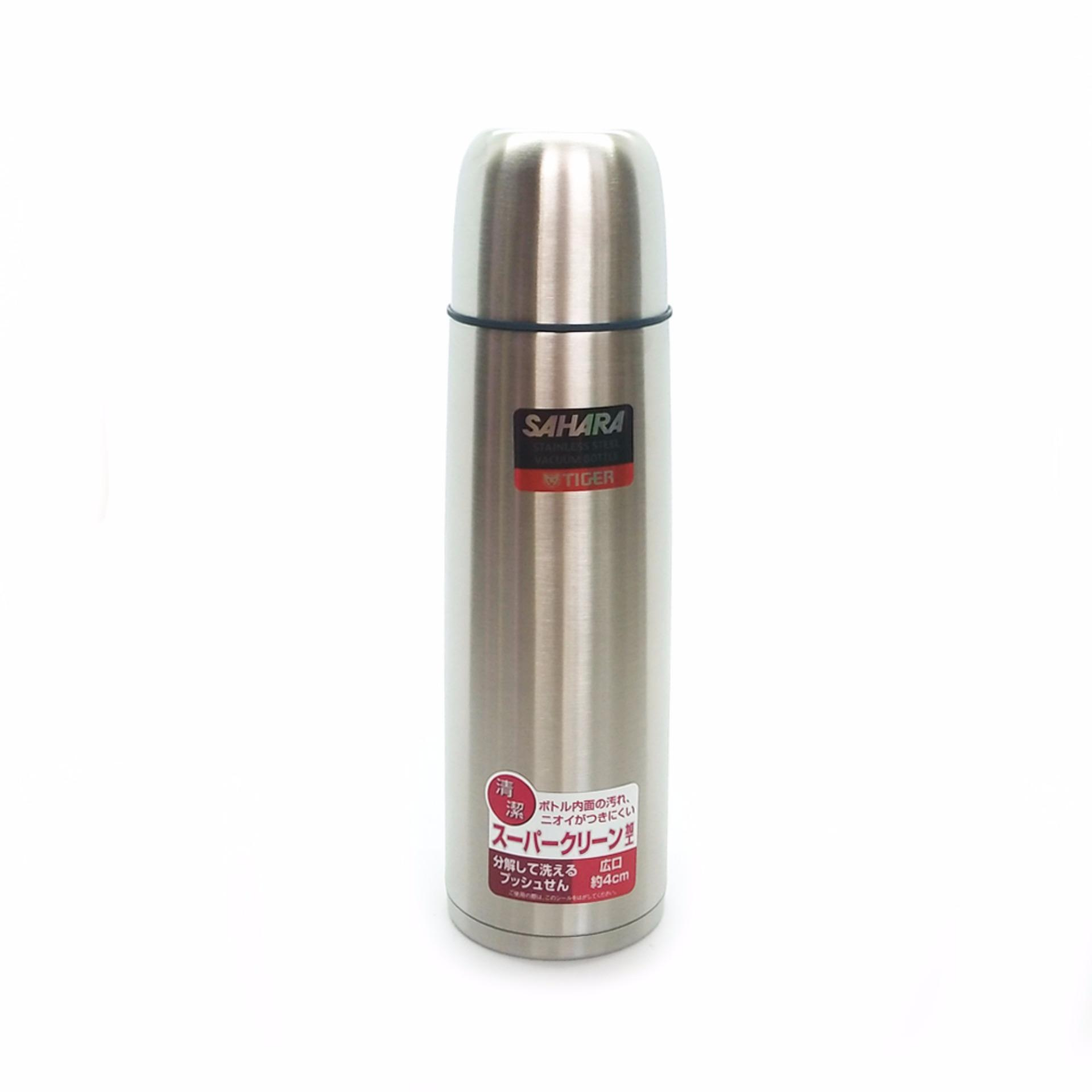 Jual Tiger Vacuum Flask 500 Ml Mshb050 Silver Antik