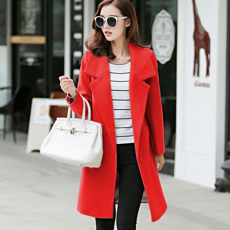 Jual Merah Baju Wanita Jaket Wanita Tiongkok Murah