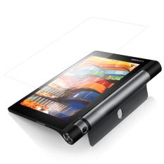 0.3mm 9 H Anti Ledakan Film Anti Gores untuk Lenovo YOGA Tab 3 8.0 (Jelas)