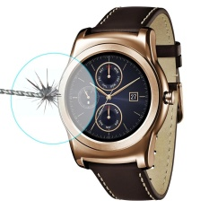 0.2mm 9H HD Tempered Glass Film Screen Protector For LG Watch Urbane W150 - intl