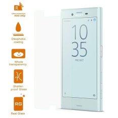 0.3mm Tempered Glass Screen Protector untuk Sony Xperia X Kompak-Intl