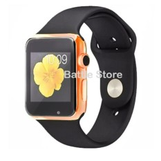 Android Smartwatch A1 Smart Watch U10 Bluetooth Watch International Sport Pedometer With Sim Camera For Android Ios Gold Dki Jakarta Diskon 50