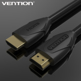 1 5M Good Quality Vention High Speed Hdmi Cable Gold Plated Male Male 1 4V For 3D 1080P For Computer Smart Box Ps3 Set Top Box Original