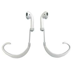 Jual Beli 1 Pair Udara Berdering Untuk Apple Air Polong Nirkabel Olahraga Headset Airpods Earhook Eksklusif Untuk Apple Iphone 7 Iphone 7 Plus Intl Baru Hong Kong Sar Tiongkok