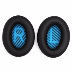 Diskon 1 Pair Ear Pads Cushion Cover Ganti Untuk Bose Quietcomfort Qc2 Headphone Th565 Intl Xcsource Hong Kong Sar Tiongkok