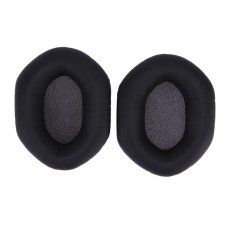 Beli 1 Pair Replacement Ear Pads For V Moda Xs Crossfade M 100 Lp2 Lp Dj Headphone Black Intl Vakind Dengan Harga Terjangkau
