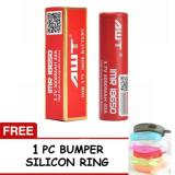 Jual 1 Pc Awt Battery Imr 18650 3 7V 3000 Mah 40A Battery Vape Rokok Elektrik Free 1 Pc Bumper Silicon Di Banten