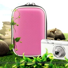 1 Pcs Portable Outdoor Digital Video Kamera Bag Case untuk Fotografer Ukuran Besar-Intl