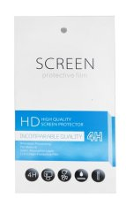 1 Set of Huawei Ascend G740 Screen Protector (1 Clear + 1 Matte)