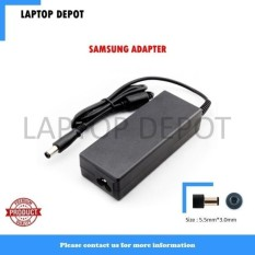 (1 Year Warranty) Replacement Laptop/Notebook AC Adapter forSamsung N145 19V 2.1A (40W) 5.5*3.0mm   - intl