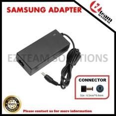 (1 Year Warranty) Replacement Laptop/Notebook Monitor AC AdapterSamsung SyncMaster 570S 14V 3A (40W) 6.5*4.4mm   - intl