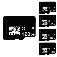 Toko 100 Origina Memory Card Micro Sd 128Gb 128Gb Memory Card Micro Sd Card Class 10 Tf Memory Card For Mobile Intl Lengkap Tiongkok