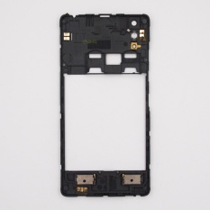 Beli 100 Original Middle Frame Housing Case For Lenovo K3 A6010 With Speaker Antenna Camera Lens Intl Dengan Kartu Kredit