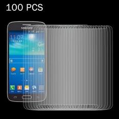 100 Pcs untuk Samsung Galaksi Avant/G386T 0.26 Mm 9 H Kekerasan Permukaan 2.5D Explosion-Tahan Kaca Melunakkan layar Film-Internasional