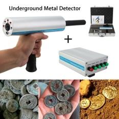 Harga 1000 M Panjang Range Search Logam Perak Bawah Tanah Deteksi Locator Detector Scanner Aks Handhold 3D Profesional Logam Diamond Finder Emas Intl Oem Original