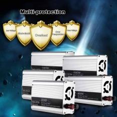 Harga 1000 W Modified Sine Wave Inverter Inverter Daya 12 V Ke Ac 220 V Untuk Elektronik Intl Oem Online