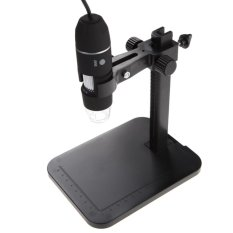 Review 1000X8 Led 2Mp Usb Digital Mikroskop Endoscopemagnifier Camera Angkat Stand Intl Di Tiongkok