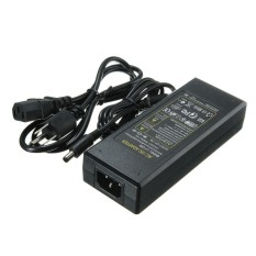 Miliki Segera 100 240V To 12V 2A 3A 5A 6A 8A 10A 12A Power Supply Adapter Transformer Charger Us Plug Intl