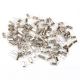 Spesifikasi 100 Pcs Crystal Osilator Hc 49S 16 Mhz 16 000 Mhz 16 M Hz Baru Yg Baik