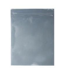 100X11.5 Inci Risleting Mengunci Tas Anti-statis, Ukuran: 23.5X21 Cm (100 Pcs Dalam Satu Paket, Harganya 100 Pcs)-Internasional