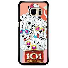 101 Dalmantian C0149 Samsung Galaxy Note FE Custom Hard Case
