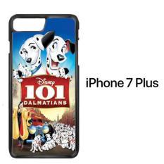 101 dalmatian R0372 Casing iPhone 7 Plus  Custom Case Cover