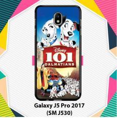 101 Dalmatian R0372 Samsung Galaxy J5 Pro 2017 Custom Case