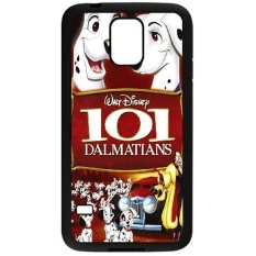 101 Dalmatians for Samsung Galaxy S5 Phone Case 8SS458471