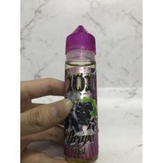 101 Grape 101Grape Anggur Premium Liquid Malaysia By Vitamin C Ejuice