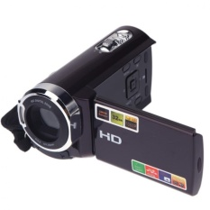 1080 P 16X Zoom Full HD 20MP Interpolasi Digital Video DVCameraCamcorder-Intl