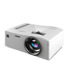 1080P HD LED Home MulitMedia Theater Cinema USB TV VGA SD HDMI Mini Projector - intl