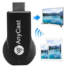 1080P HDMI Adapter Wireless Display,Miracast Dongle,Toneseas 2.4G Streaming Media Device Player,Mirroring Receiver TV Stick,Airplay DLNA for Iphone Ipad Macbook Samsung LG Android Smart Phones - intl