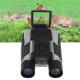 Beli 1080 P Video Dvr Merekam 12X32 Digital Teleskop Teropong Kamera 2 Inch Intl Online Murah