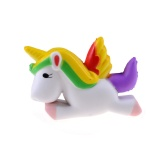 Katalog 10 Cm Unicorn Squishy Lambat Rising Cute Doll Squeeze Toy Collectibles Seluruh Oem Terbaru