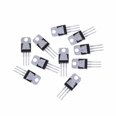 10Pcs Style LM317T LM317 Voltage Regulator Choice - intl
