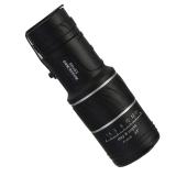 Jual 10X40 Fokus Lensa Optik Ganda Malam Hari Vision Teropong Teleskop Ruang Lingkup Online Tiongkok