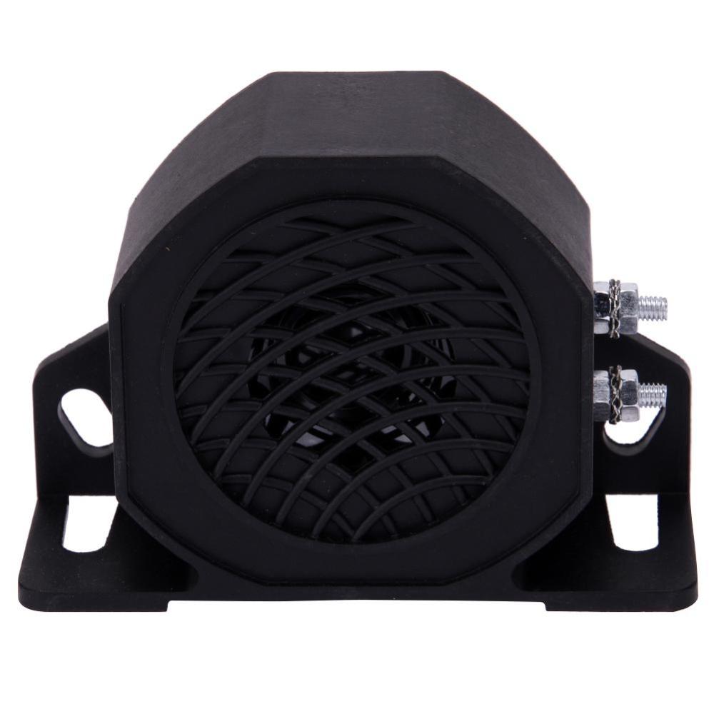 12-24 V Universal Backup Beeper Peringatan Alarm Mobil Truk Kendaraan Horn-Intl